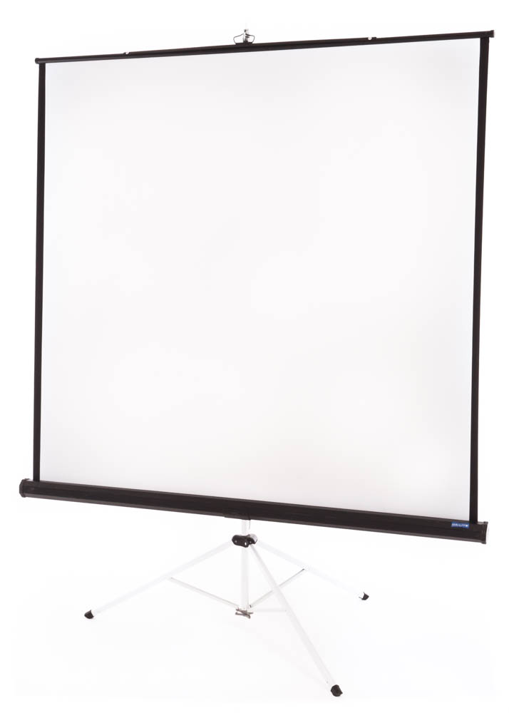 AV Screen 70 Inchesx70 Inches
