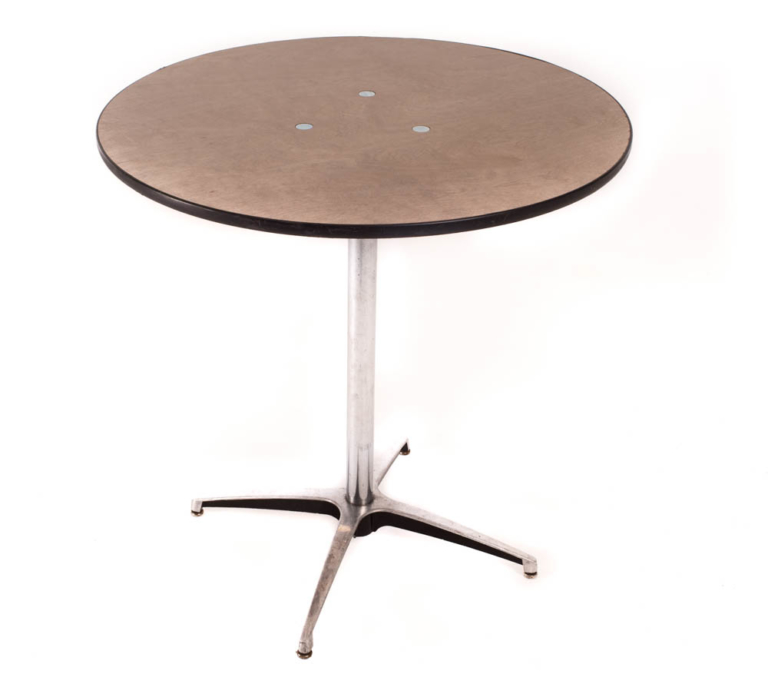 Short Cocktail Table