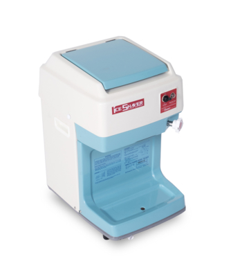 Italian Ice Shaver Machine