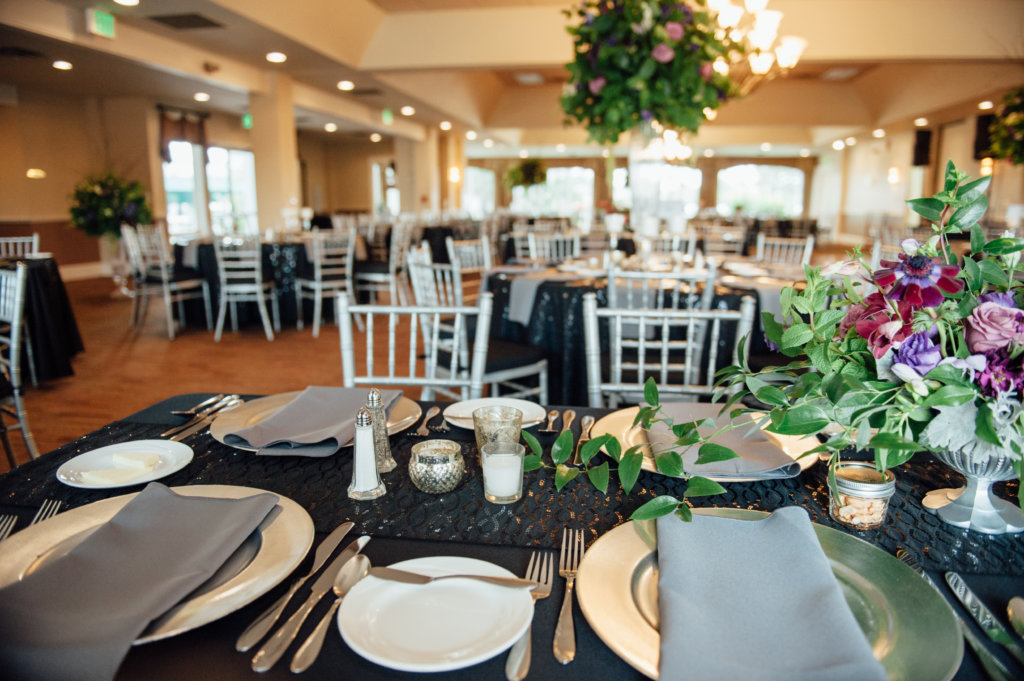 2018 Wedding Decor Trends Wedding Theme Color And Style Inspirtation