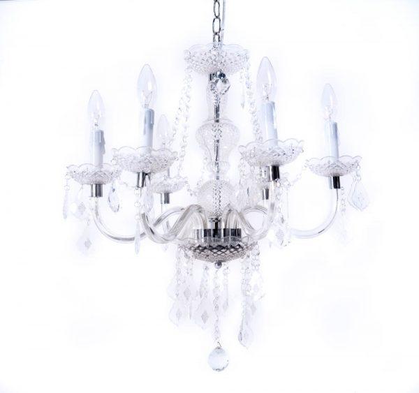 size 40 3ef05 dba3c Mini Crystal Chandelier
